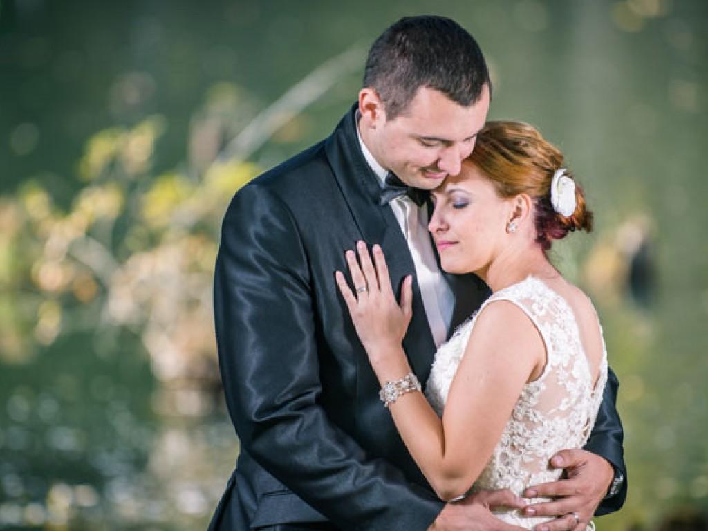 Andreea & Mihai