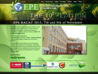EPE Bacau