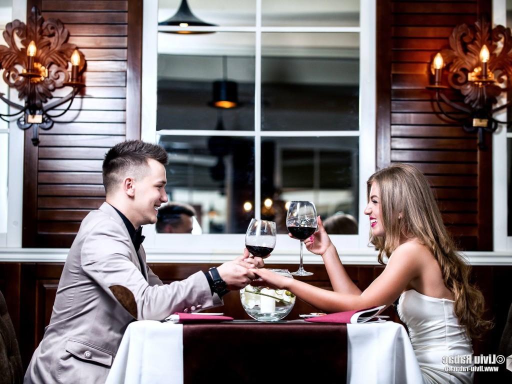 """Restaurant """"La Porta"""" – Romantic"""