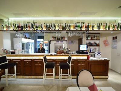 """Restaurant """"La Porta"""" – Cina Bacauana"""