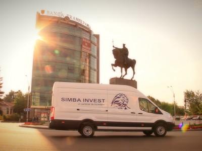 Simba Invest – Prezentare Companie