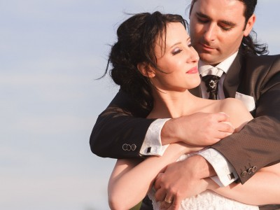 Irina & Marius