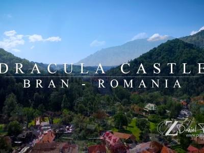 Dracula Castle | Bran – Romania