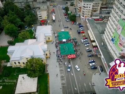 Bacau Streetball Challenge 2015