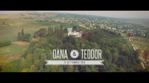 Oana & Teodor