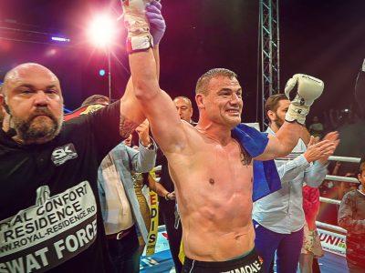 Ionut Iftimoaie – Last Fight